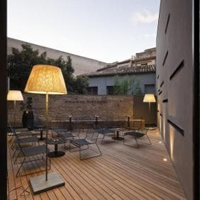 Caro Hotel by with Marset TXL