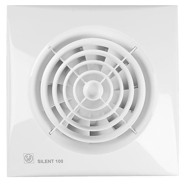 Huishoudelijke ventilatoren