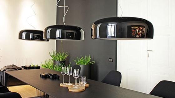 Flos pendant light pendant lights