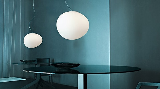 Foscarini pendant lights