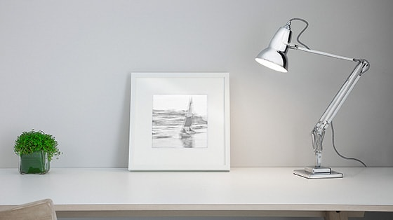Anglepoise Table lamps