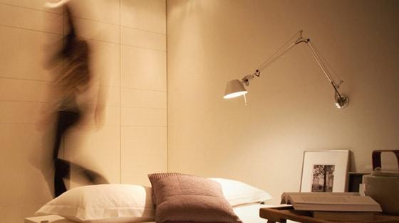 Artemide Wall lights