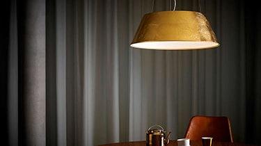 Lirio Pendant lights