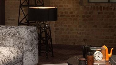 Moooi Floor lamps