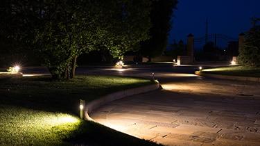 Wever & Ducre Outdoor lighting