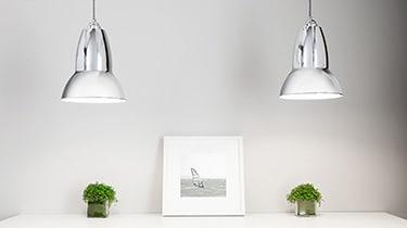Anglepoise Pendant lights