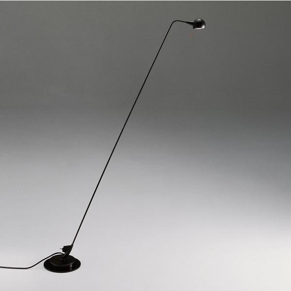 Buy artemide firefly floor lamp black dmlights artemide firefly floor lamp ar a910500 black aloadofball Images