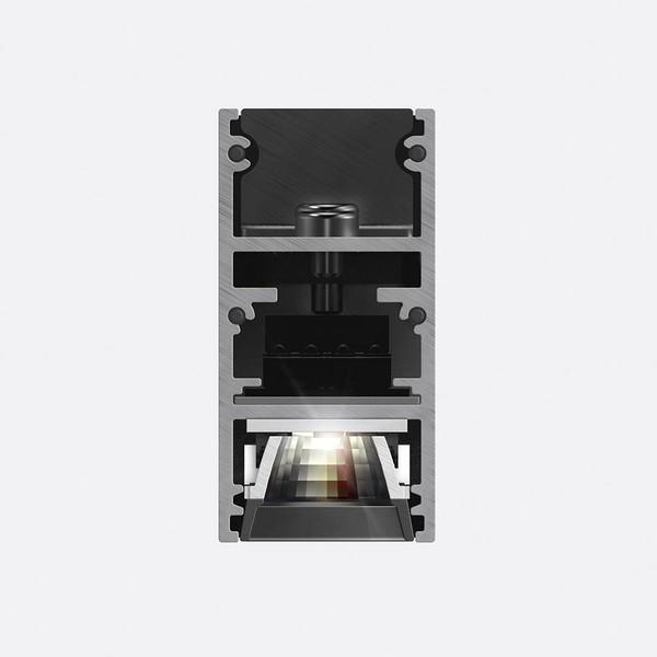 Artemide Architectural A.24 XF4000 AR AQ44304 Black