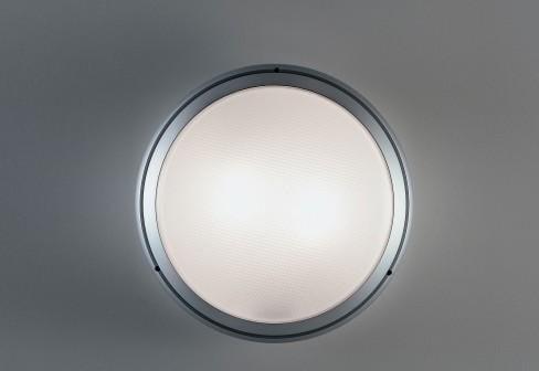 Artemide Architectural Pantarei 300 g24d-2 wall glass AR T271070 Aluminium
