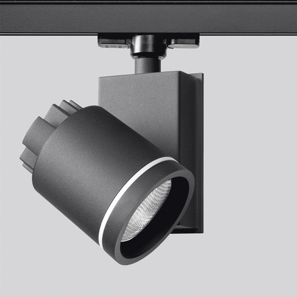 Artemide Architectural Picto 100 New Verticale ND AR AD11504 Black
