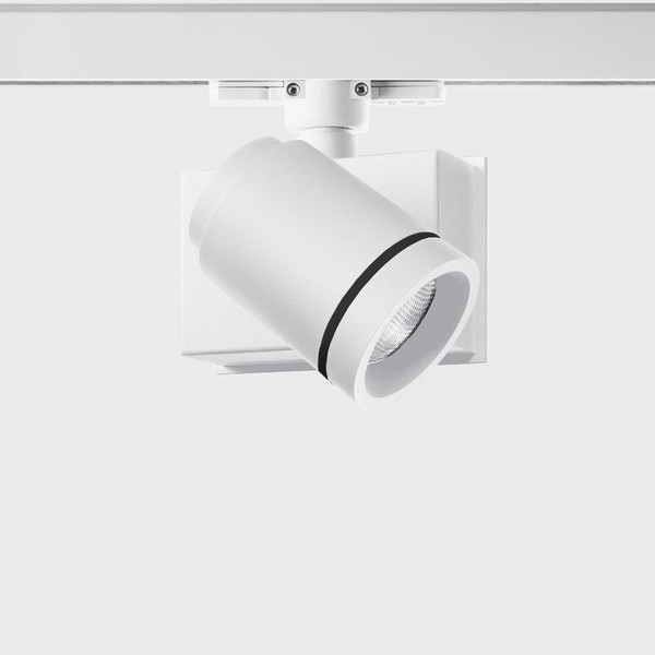 Artemide Architectural Picto 70 New Orrizontale Spot ND AR AD05801 White