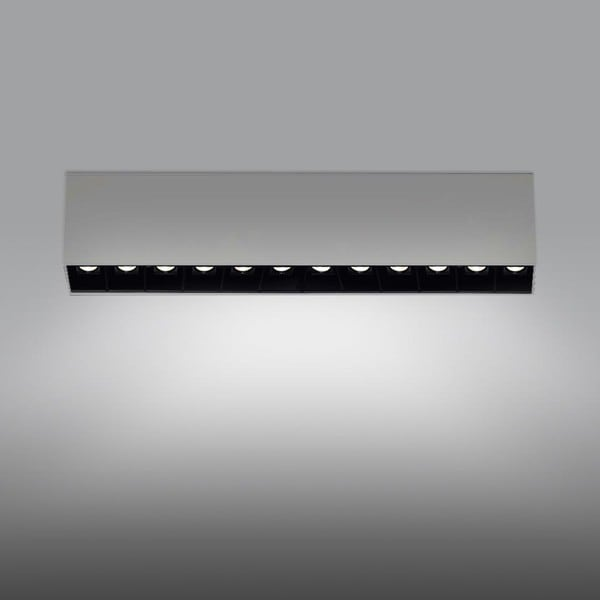 Artemide Architectural Sharp SMD 12L AR AF80905 Silver