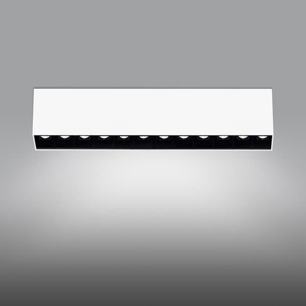 Artemide Architectural Sharp SMD 12L DALI AR AF82801 White