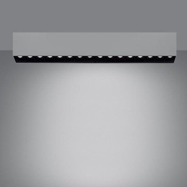 Artemide Architectural Sharp SMD 16L DALI AR AF87705 Silver