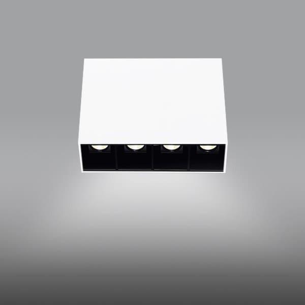 Artemide Architectural Sharp SMD 4L AR AF41101 White