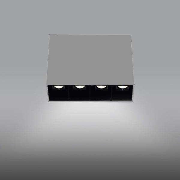 Artemide Architectural Sharp SMD 4L AR AF41105 Silver