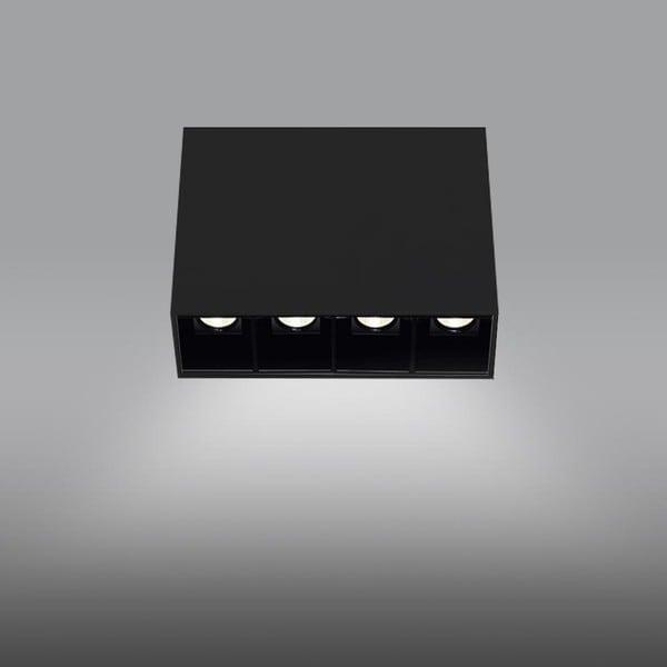 Artemide Architectural Sharp SMD 4L AR AF41204 Black