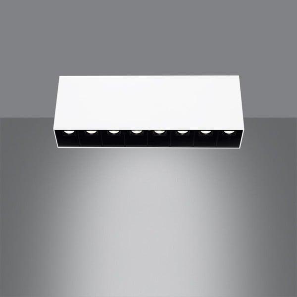 Artemide Architectural Sharp SMD 8L DALI AR AF47001 White