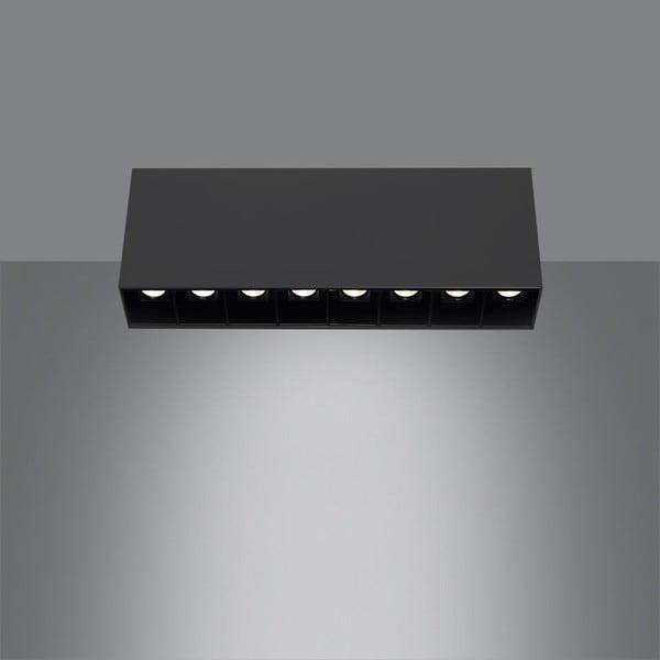 Artemide Architectural Sharp SMD 8L DALI AR AF47604 Black
