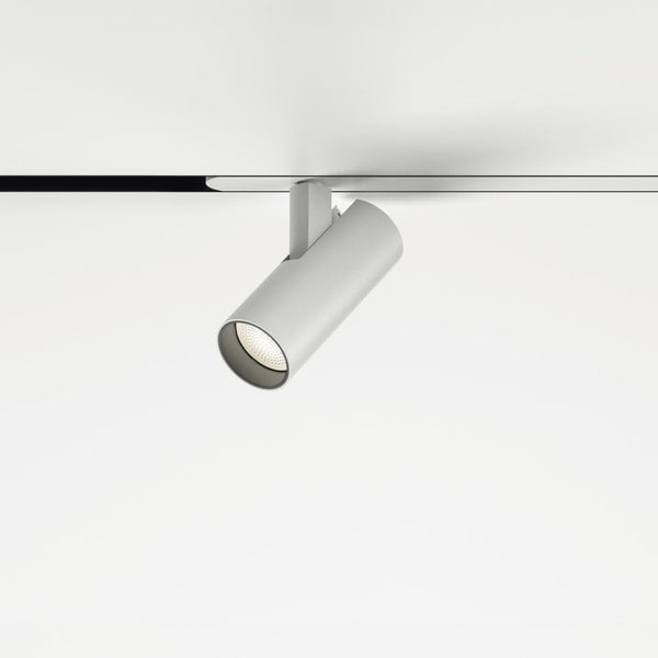 Artemide Architectural Vector 55 Zoom Magnetic AR AP11401 White