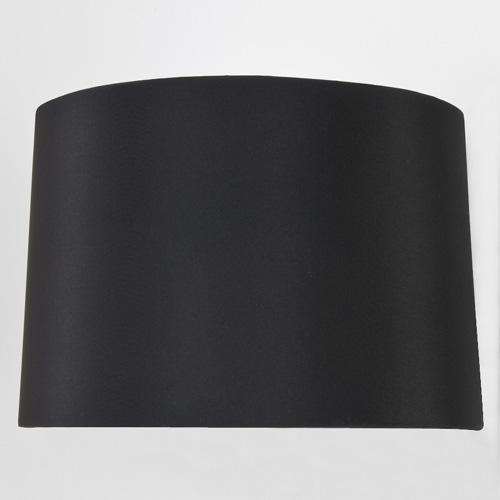 Astro Lampshades Lamp Shade AS 4027 Black