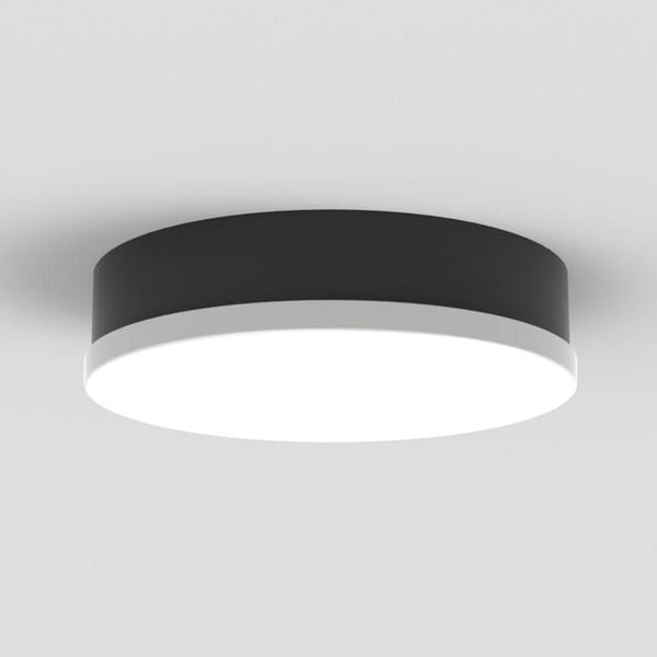 Bega Wall and ceiling luminaires BE 33634 Graphite