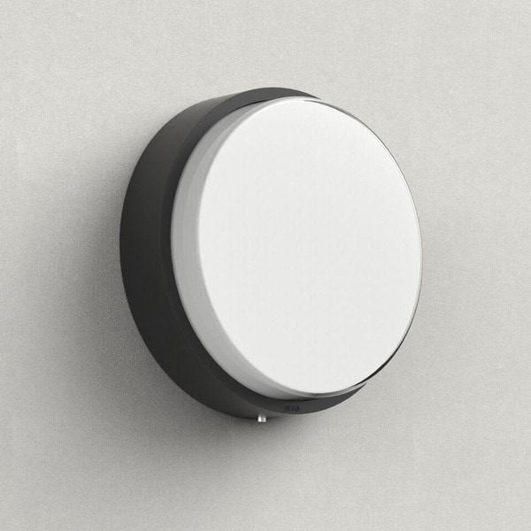 Bega Wall and ceiling luminaires Unshielded, DALI BE 33523AK4 Silver