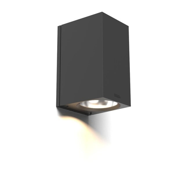 Bega Wall luminaires with single sided light output BE 33580K4 Graphite
