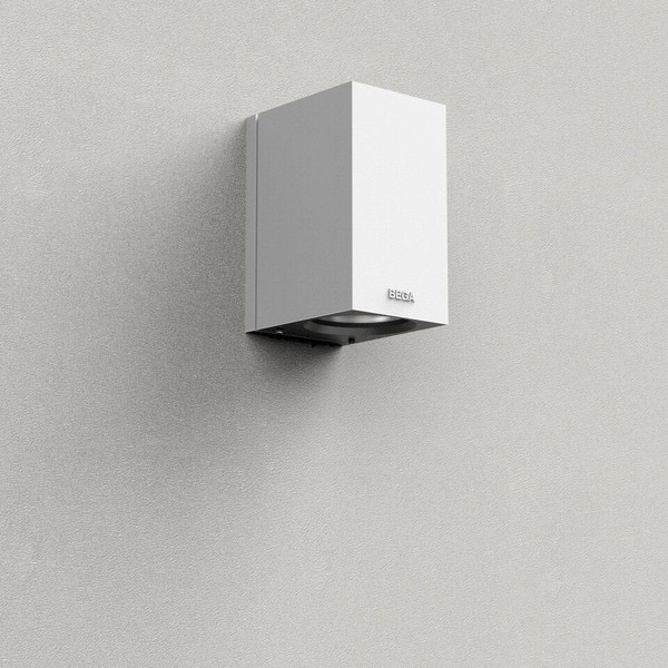 Bega Wall luminaires with single sided light output BE 33581K4 Graphite