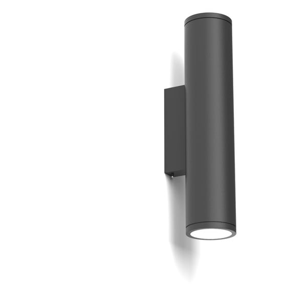 Bega Wall luminaires with two-sided light output BE 66516K4 Graphite