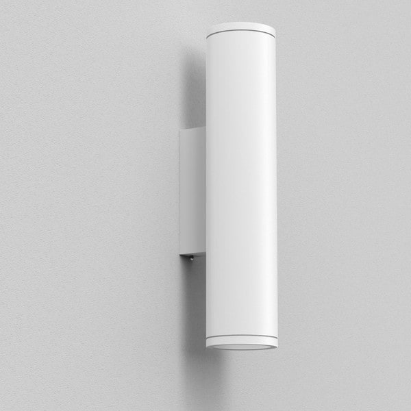 Bega Wall luminaires with two-sided light output BE 66516WK4 White