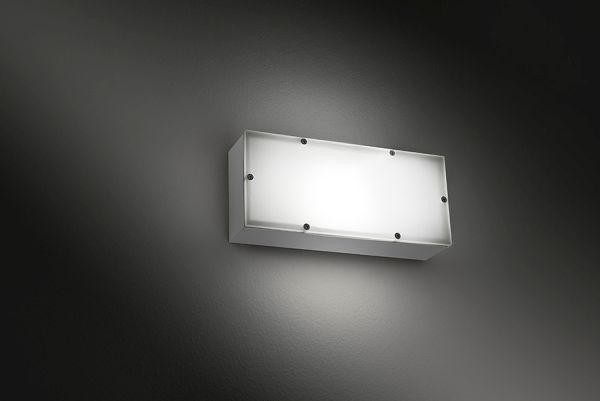 Bel Lighting Squadra TR BL 8039.W80.01 White