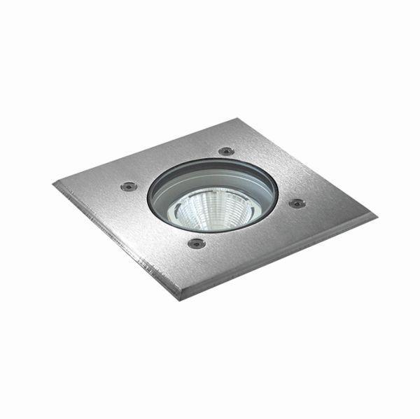 Bel Lighting Zaxor Led BL 2277.W236.16 Brushed stainless steel