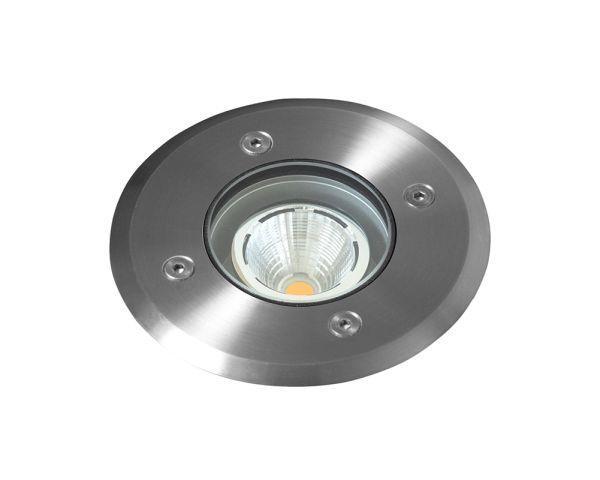 Bel Lighting Zaxor Led BL 2278.W133.16 Brushed stainless steel