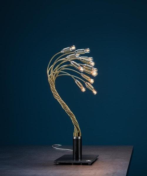 Catellani & Smith Bonsai CS BNLBR Brass