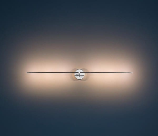 Catellani & Smith Light Stick CW 4x1W CS LSP4 Nickel