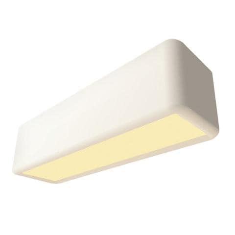 Dark Paint-it box LED 12W 4000K  DA 873120400000 White