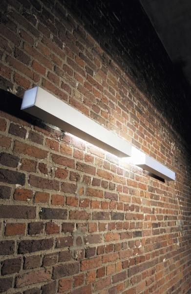 Dark Slite wall light  DA 2911013500 Aluminium