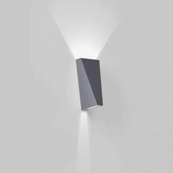Delta Light Topix DL 3041702A Aluminium grey