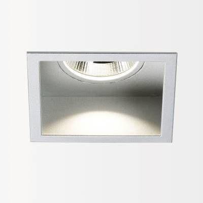 Delta Light Carree st LED 2733 s1 powerLED 6-8W/2700k  DL 202508123W White