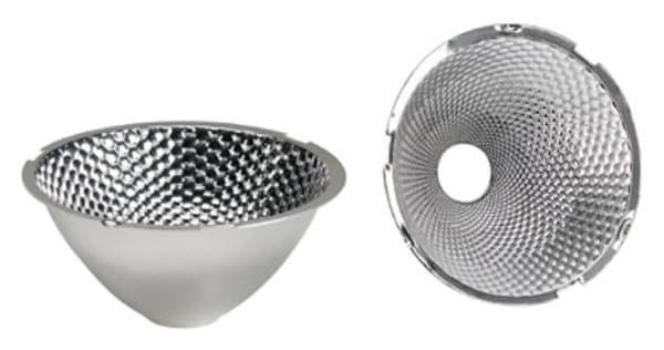 SLV Accessoires beret & divis reflector 70° DM 162166 Aluminium