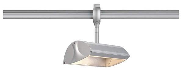 SLV Easytec silver nepro r7s DM 184552 Silver grey