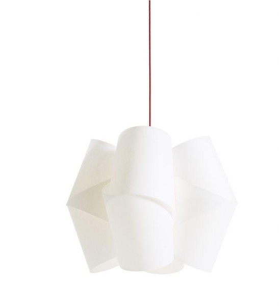 Domus Julii 2 DO 1883.8508 White / Red