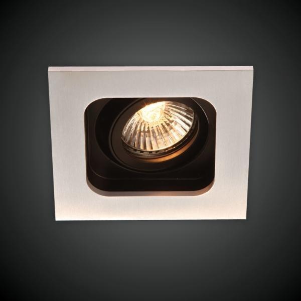 Doxis Agati 12V DO 482.01.06 Aluminium / Black