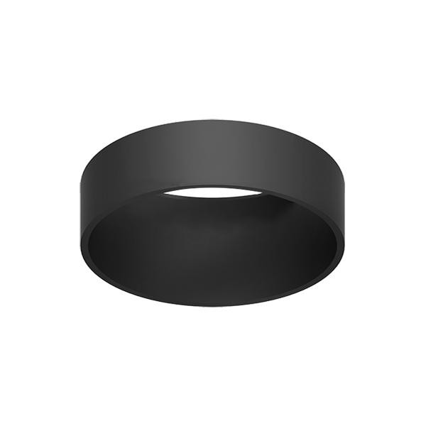 Flos Architectural Accessories Holding Ring AN 08.8410.00 Black