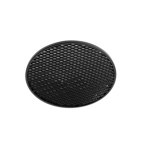 Flos Architectural Accessories Honeycomb anti-glare. Small Cells AN 08.8049.14 Black