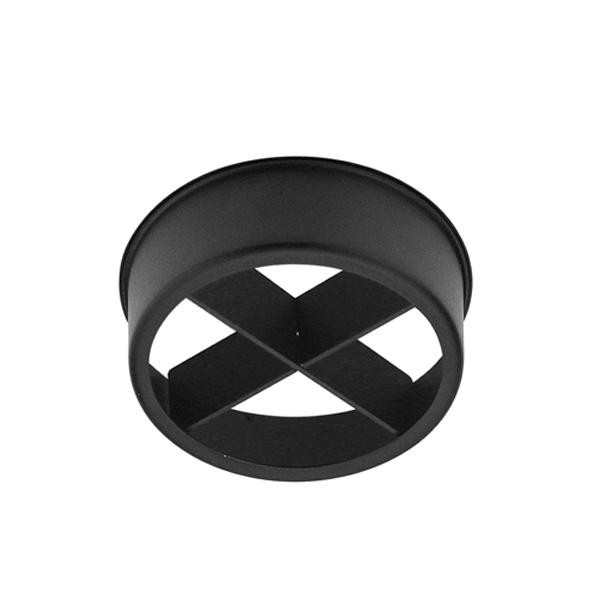Flos Architectural Accessories Screening crosspiece AN 08.8242.14 Black
