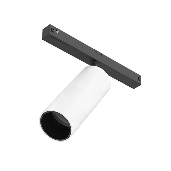 Flos Architectural Infra-Structure Spot 120 1-10V AN 03.8155.40.1V White