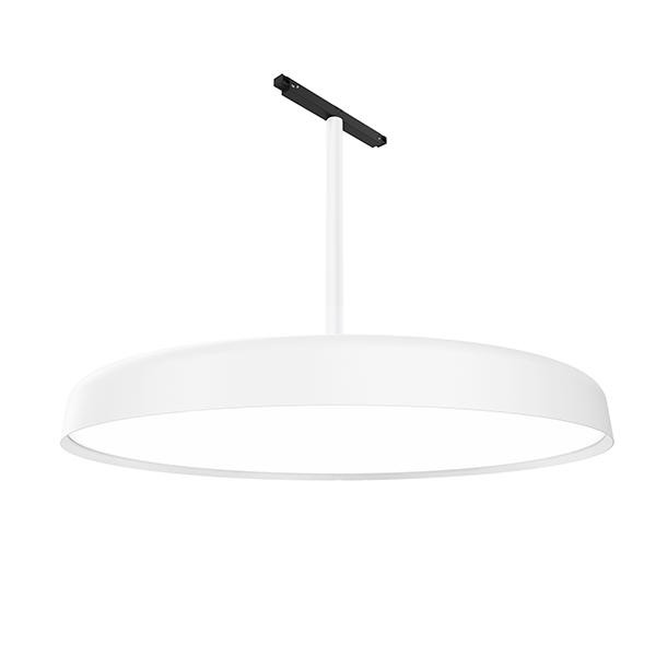 Flos Architectural Infra-Structure Suspension Panel 600 AN 03.8143.40 White / White