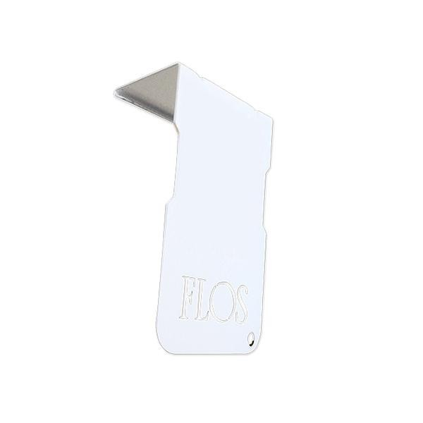 Flos Architectural Moonline Accessory to remove the Light Strip modules AN 08.8915.00 White